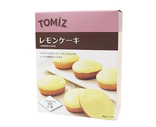 TOMIZ手作りキット レモンケーキ / 1セット