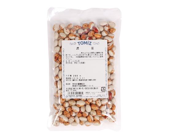 北海道産 虎豆