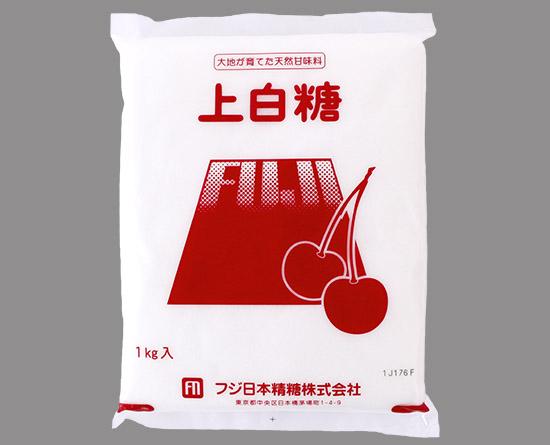 フジさくらんぼ印 上白糖 / 1kg×20