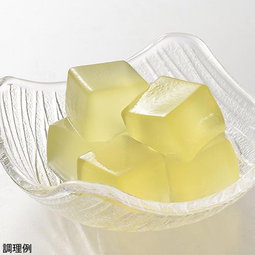富澤寒天 ゼリーの素(レモン)