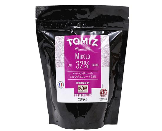 TOMIZ&KAOKA ミコロ32% / 200g