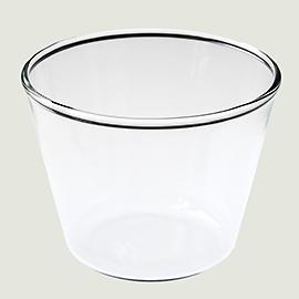 耐熱ガラス プリンカップ(150ml)