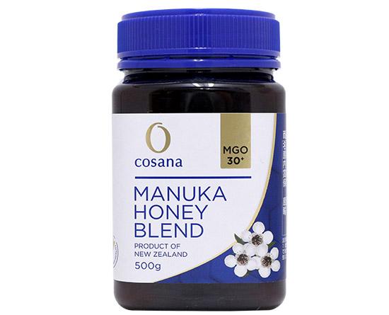 コサナ マヌカハニーブレンドMGO30+