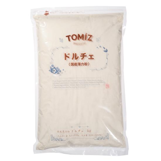 ドルチェ(江別製粉)2.5kg