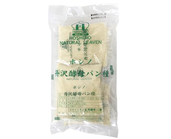 ホシノ 丹沢酵母パン種