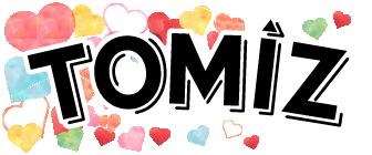 TOMIZでバレンタインのお菓子作り
