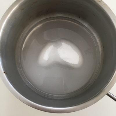 イタリアンメレンゲ