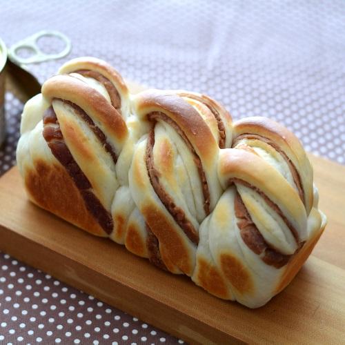 マロンパウンドパン