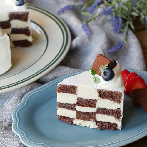 サン・セバスチャンチーズケーキ