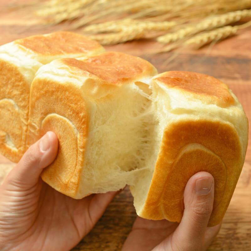 の 作り方 食パン