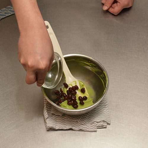 チーズクリーム(抹茶)4
