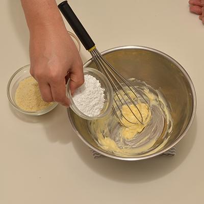 アーモンドクリーム1