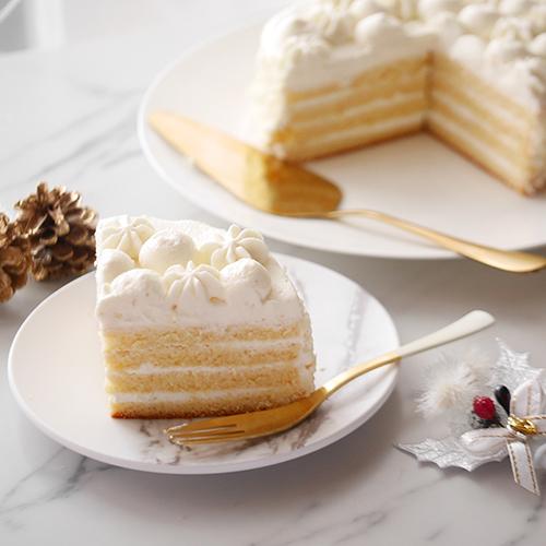 練乳ショートケーキ(トレスレチェス)