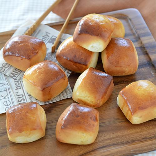 キタノカオリリッチミルクパン