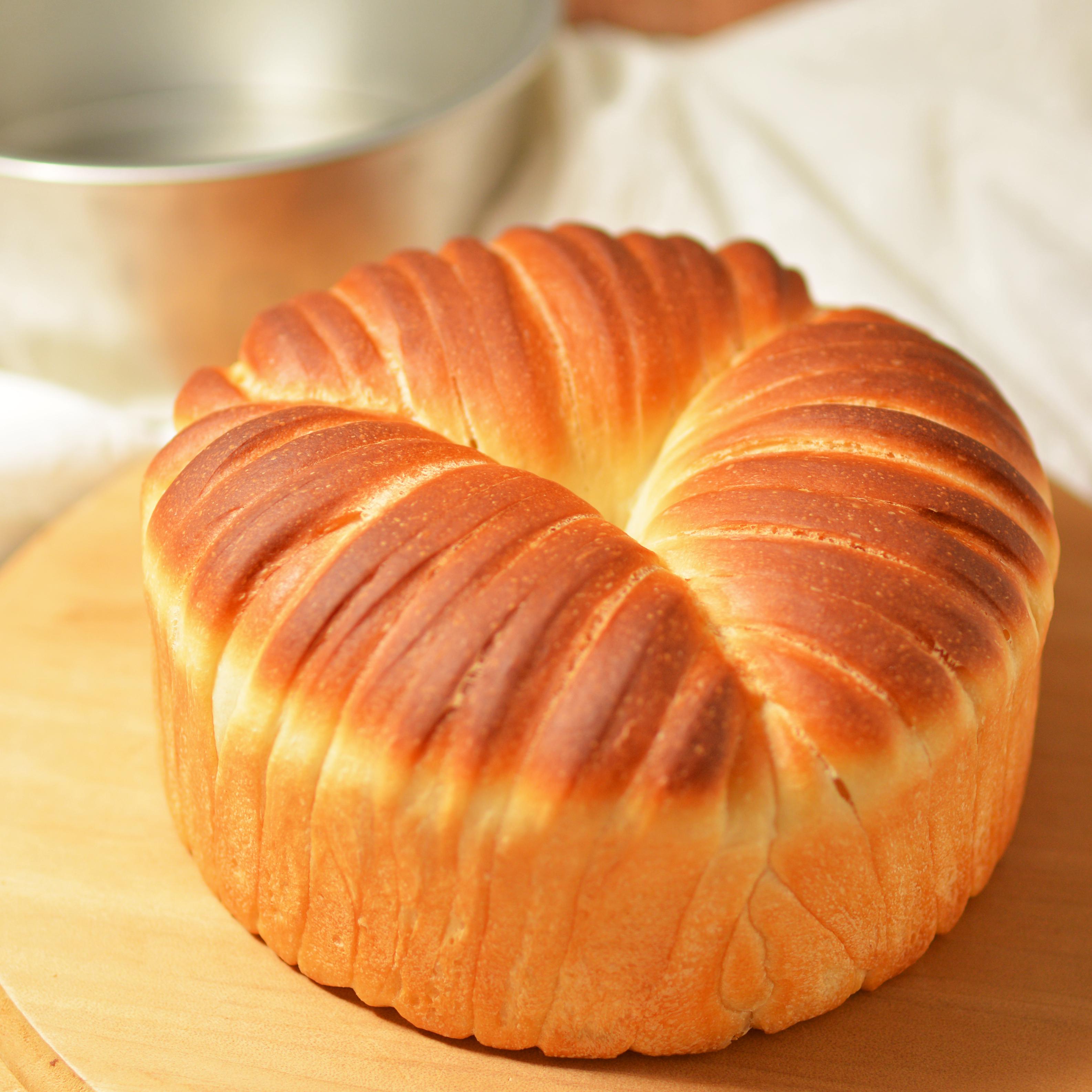 ウールロールパン