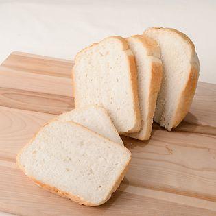春よ恋で作る天然酵母食パン