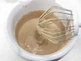チョコレートクリーム2