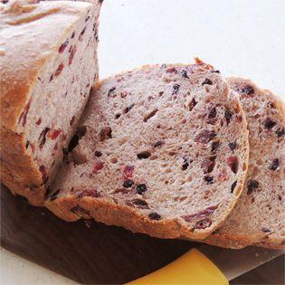 HB食パン 4種のベリーパン